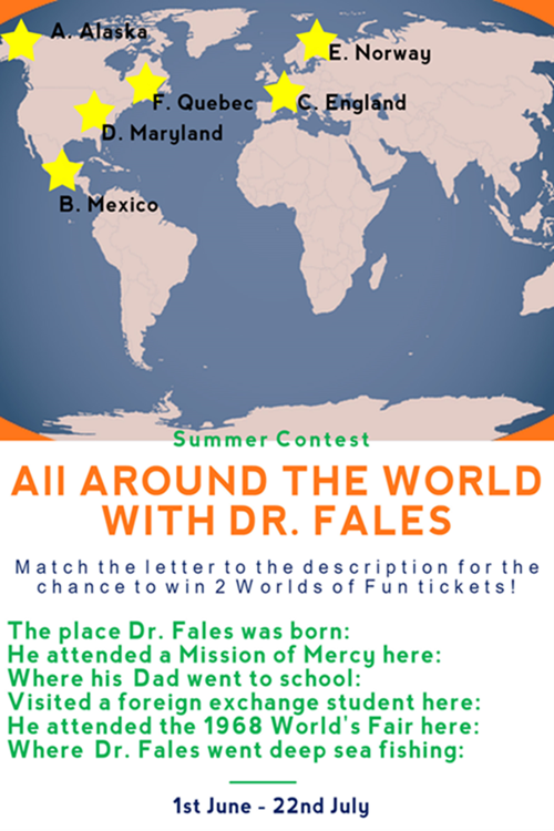 Summer Contest 2016 with name